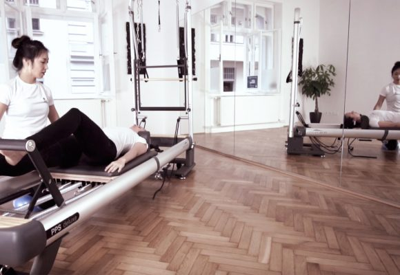 Pilates Private Class